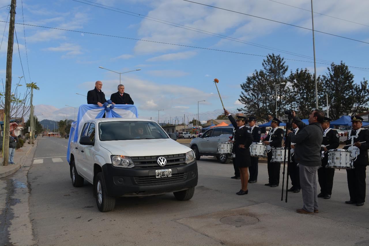 173 años de la creación de la Policía de Jujuy