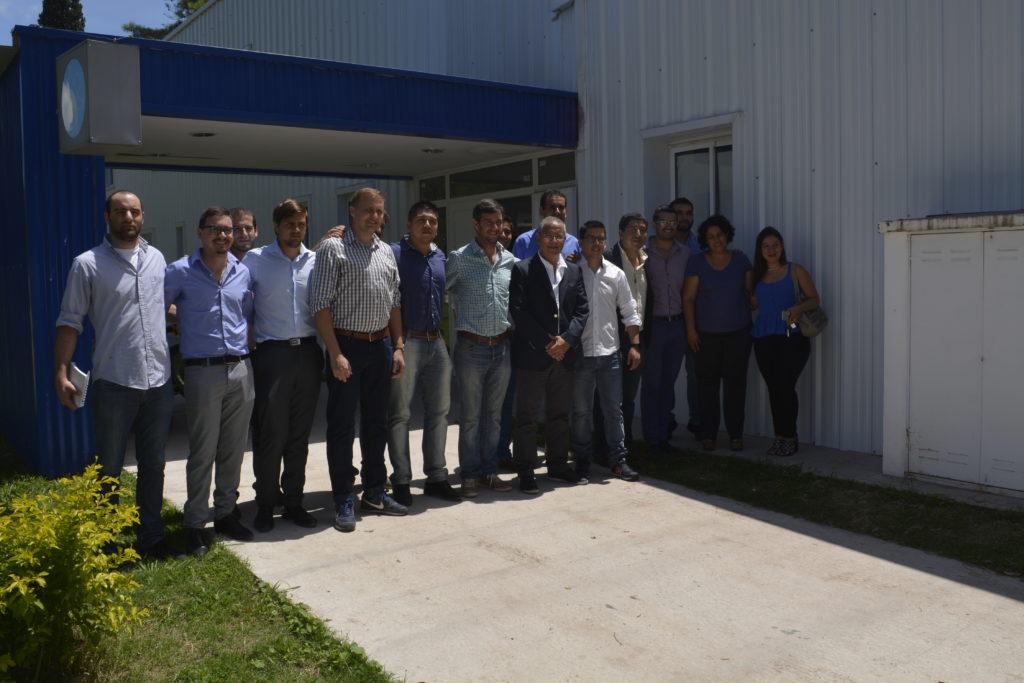Trabajan por la creación de un Polo Tecnológico en Jujuy