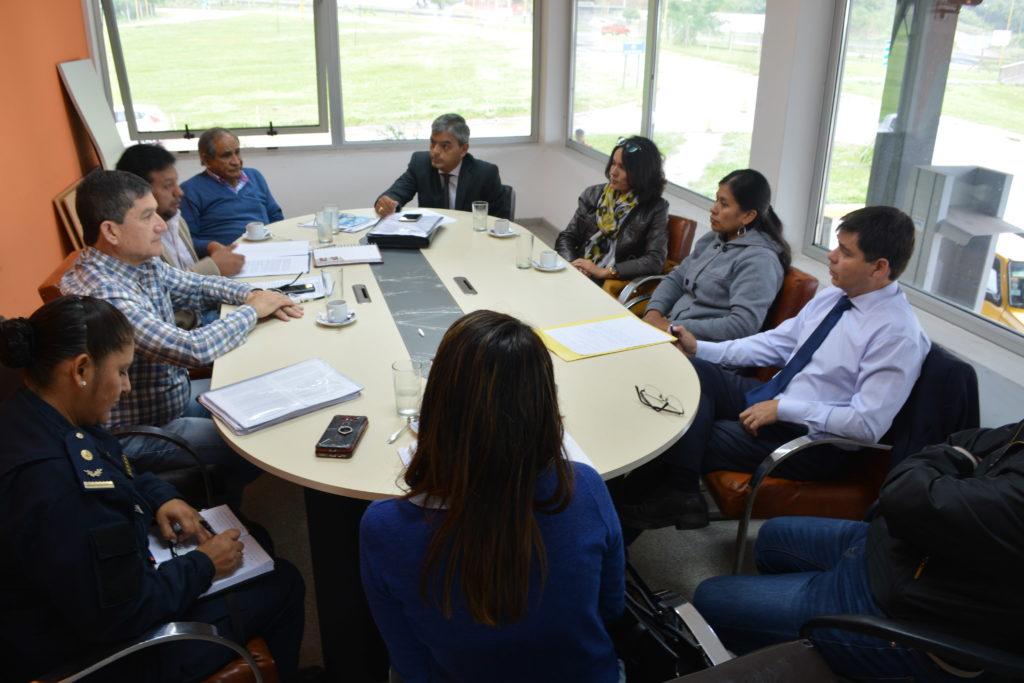 Ley de Nocturnidad: Reunión entre el Ministerio de Seguridad y empresarios de boliches